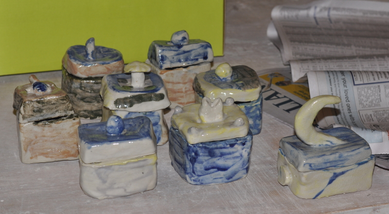 Cake Decorating Classes Ballarat : Birthday Parties ClayMotion