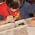 Children's School Holiday program