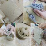 Pottery class at ClayMotion Ballarat