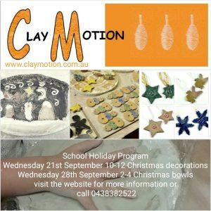 School Holiday Program Ballarat