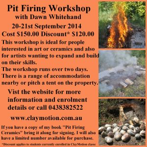 ClayMotion Pit Firing Flyer-1