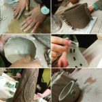 Adults online pottery classes ClayMotion Pottery Studio Ballarat