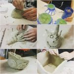 Childrens pottery classes Ballarat Victoria Australia
