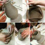 ClayMotion Adults Pottery Class Ballarat Victoria