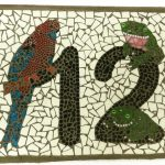 Mosaic Workshop at ClayMotion Ballarat Victoria