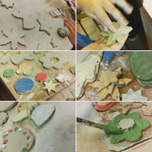 ClayMotion School Holiday program in Ballarat, Victoria