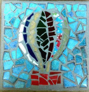 School Holiday Mosaic Workshop