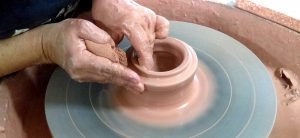 pottery classes ClayMotion Ballarat Victoria