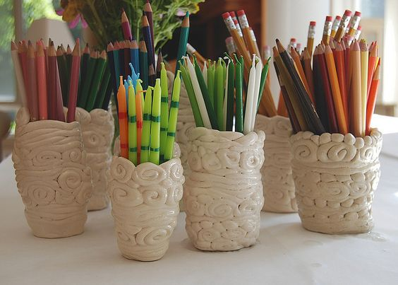 pottery school holiday program at ClayMotion Ballarat Victoria