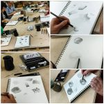 Beginners Drawing Classes at ClayMotion Ballarat Victoria