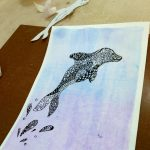 Children's Drawing School Holiday Program at ClayMotion Ballarat Victoria